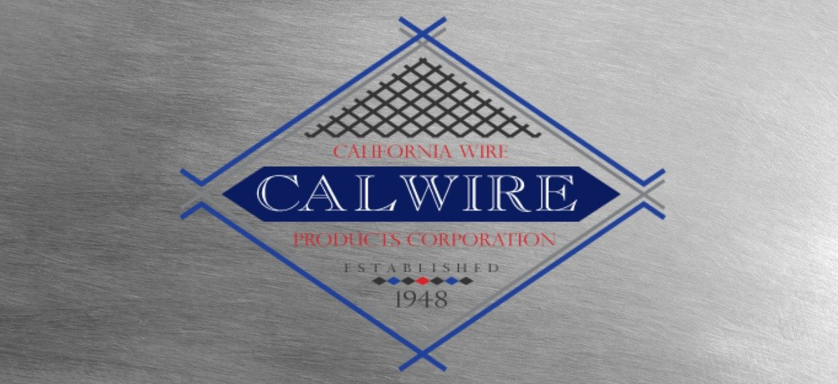 Cal-Wire, Wire Mesh Partition Manufacturer since 1948