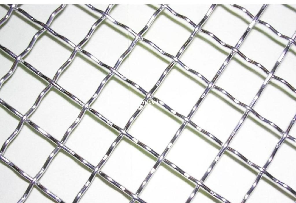 Wire Mesh Products - Custom Wire Mesh Fabrications   California Wire
