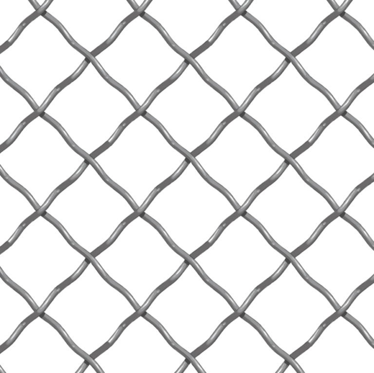 DIAMOND WEAVE WIRE MESH