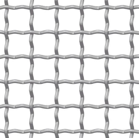 Woven and Welded Wire Mesh Partitions Manufacturer | California Wire