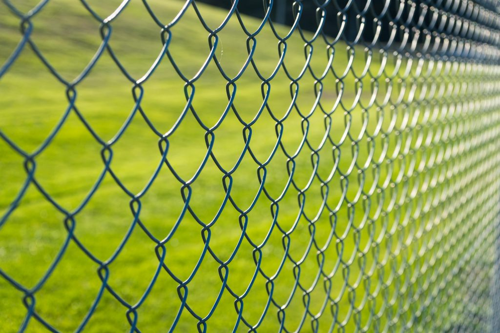 WELDED WIRE MESH APPLICATIONS