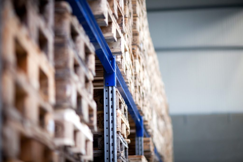 Benefits of PALLET RACKING PROTECTORS